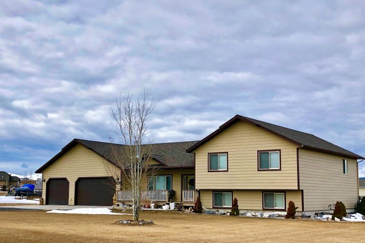1915 Harvest Loop, East Helena, MT 59635
