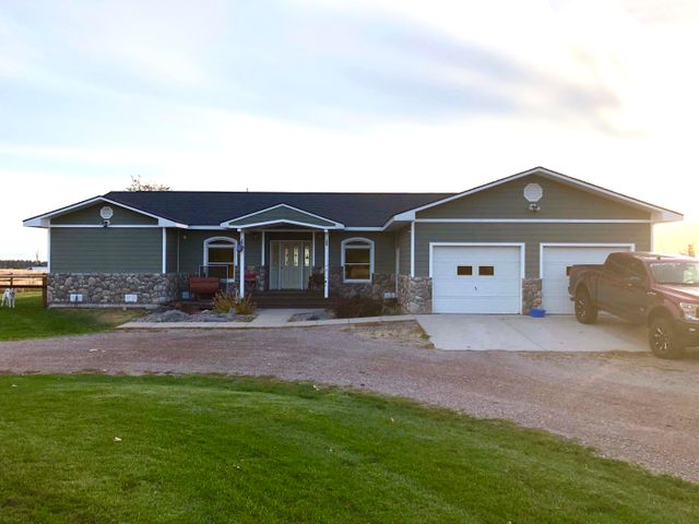 34975 Canyon Mill Road, Ronan, MT 59864