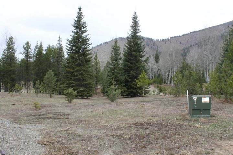 Lot 3 Bear Ridge Road, Trout Creek, MT 59874
