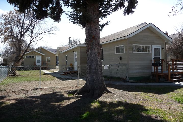 1216 /1218 4 Avenue S, Great Falls, MT 59405