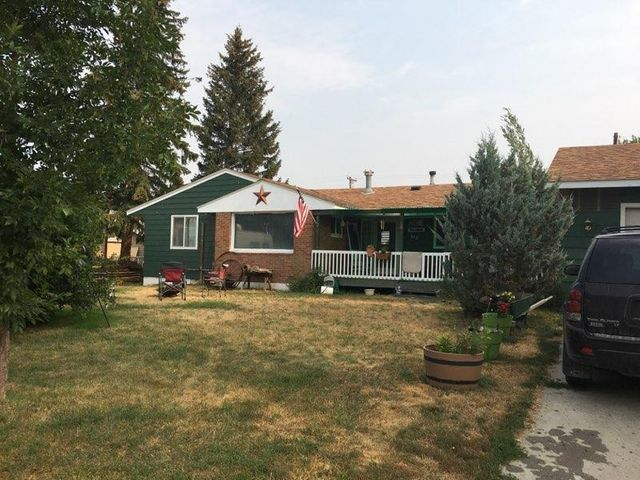 313 E 2nd Street, Whitehall, MT 59759