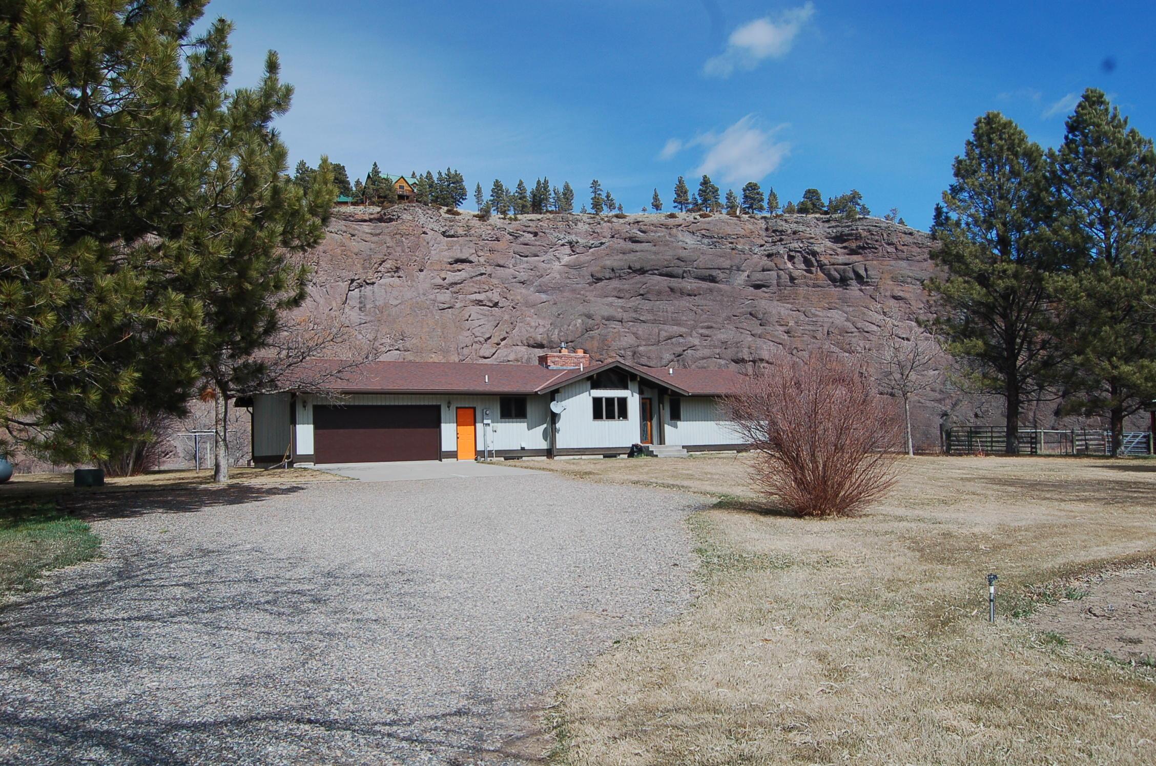 49 Meadow Lane, Cascade, MT 59421