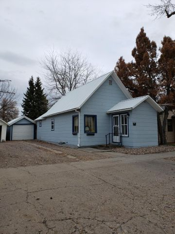 1611 Franklin Street, Fort Benton, MT 59442