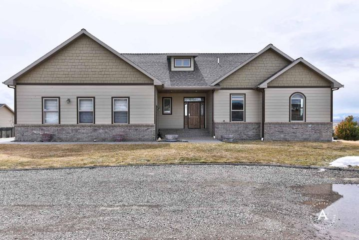 3167 Solaris Road, Helena, MT 59602