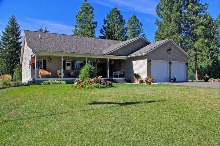 680 Trap Road, Columbia Falls, MT 59912