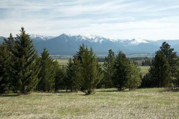 Rmndr Scenery Hill 2, Eureka, MT 59917