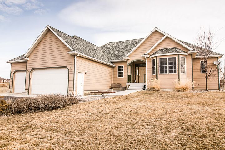 4324 Fox View Loop, Helena, MT 59602