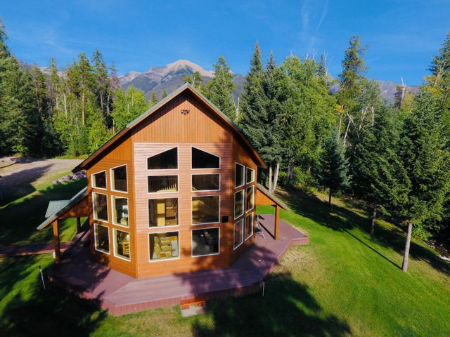 2627 Smith Creek Road, Condon, MT 59826