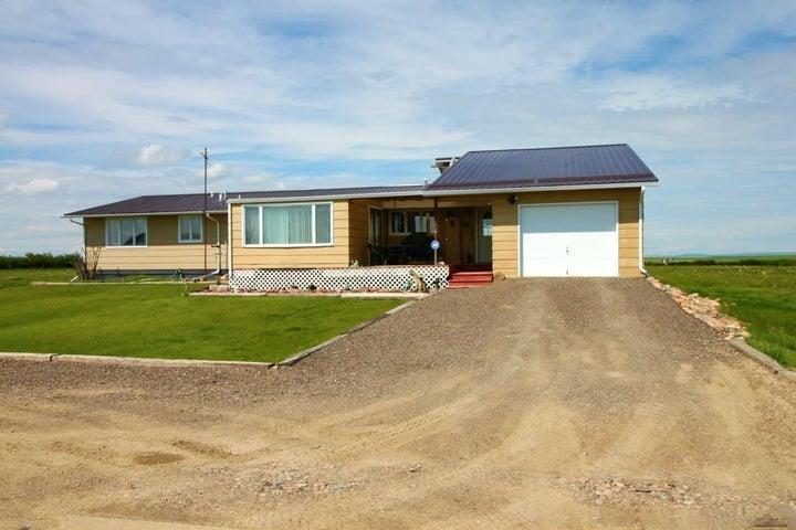 11 Winkler School Road, Cut Bank, MT 59427