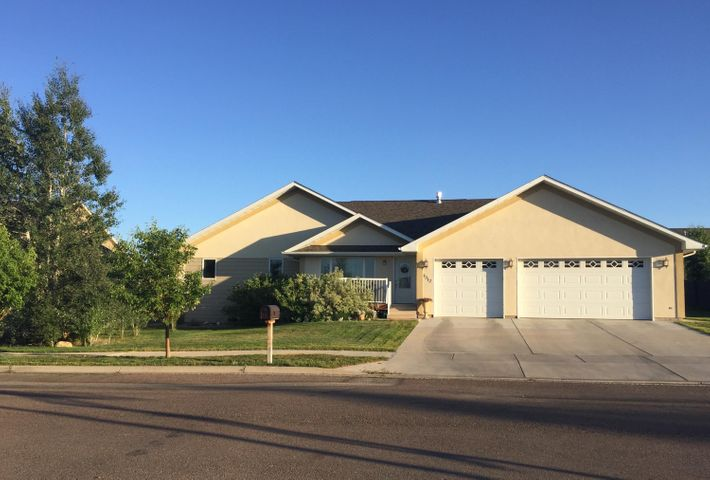 1312 Camas Drive, Great Falls, MT 59404