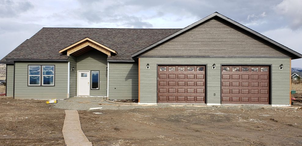2110 Spring Wheat Loop, East Helena, MT 59635