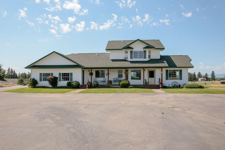 540 Antler Bluff Lane, Columbia Falls, MT 59912
