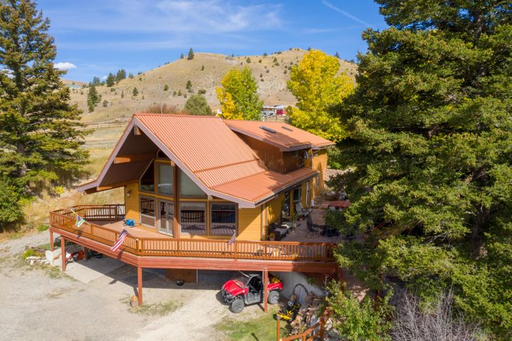 78 Dana Lane, Garrison, MT 59731