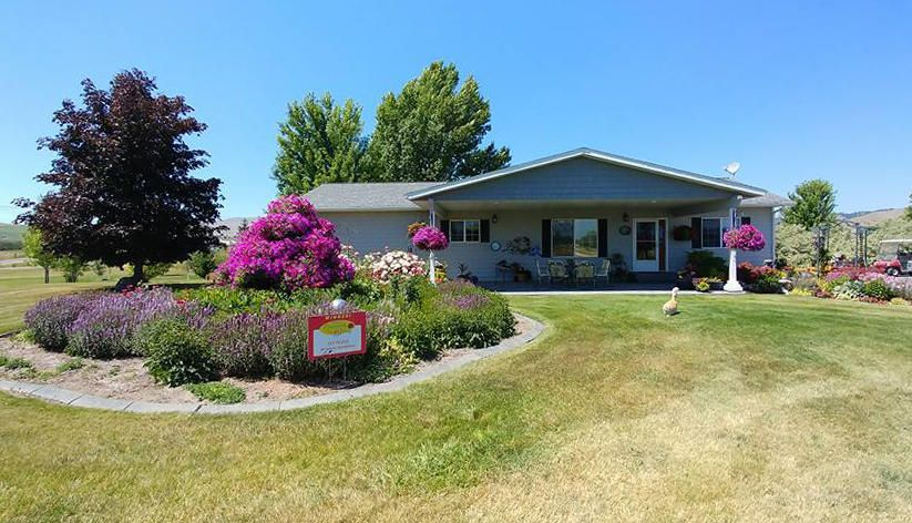 33953 Fox Road, Polson, MT 59860