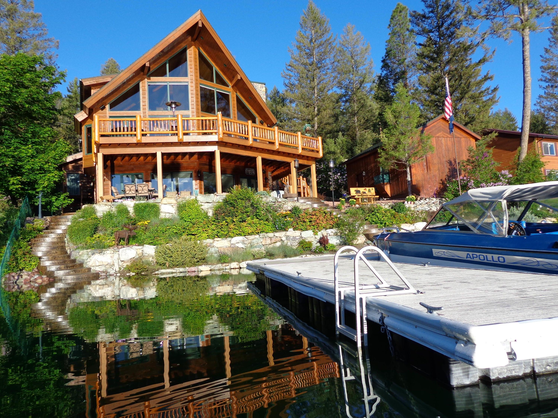 522 N Foys Lake Drive, Kalispell, MT 59901