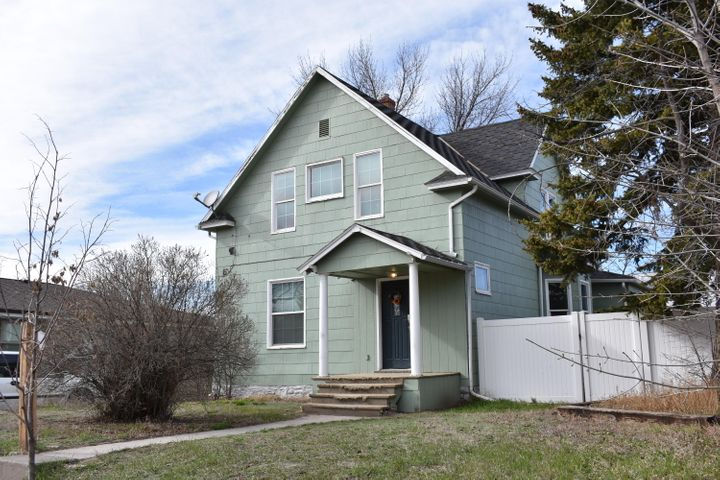 1123 8th Avenue N, Great Falls, MT 59401