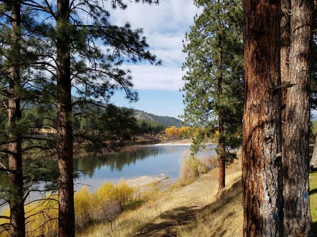 27286 River Run Road, Huson, MT 59846