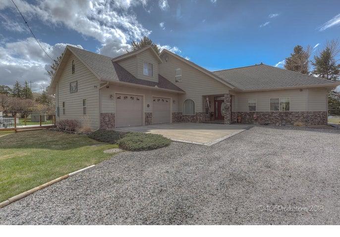 3836 E Shore Drive, Helena, MT 59602
