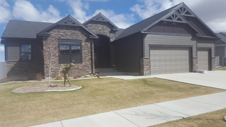 1101 Choteau Avenue N E, Great Falls, MT 59404