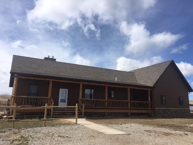 13807 Sage Creek Trail Road, Standford, MT 59479