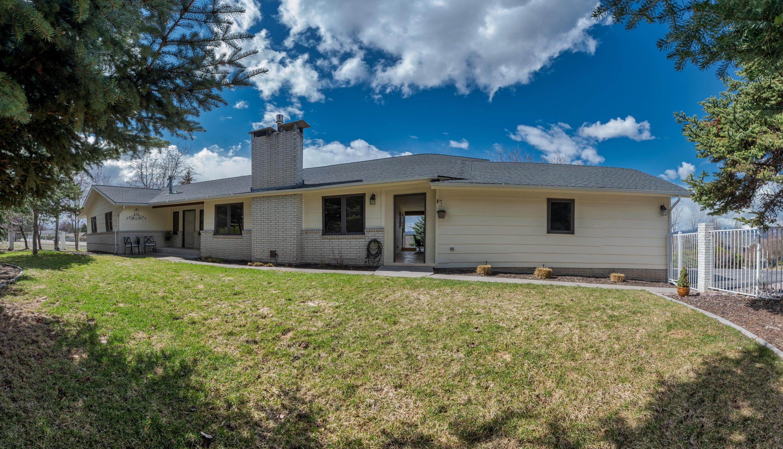 410 E Crestline Drive, Missoula, MT 59803