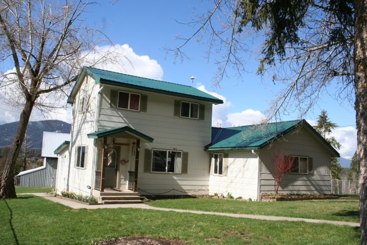788 Blue Slide Road, Thompson Falls, MT 59873