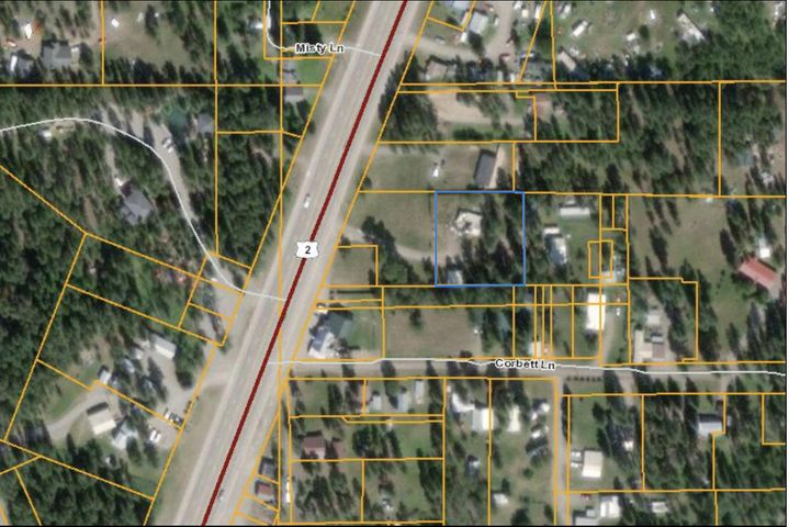 10170 Us Highway 2 E, Coram, MT 59913