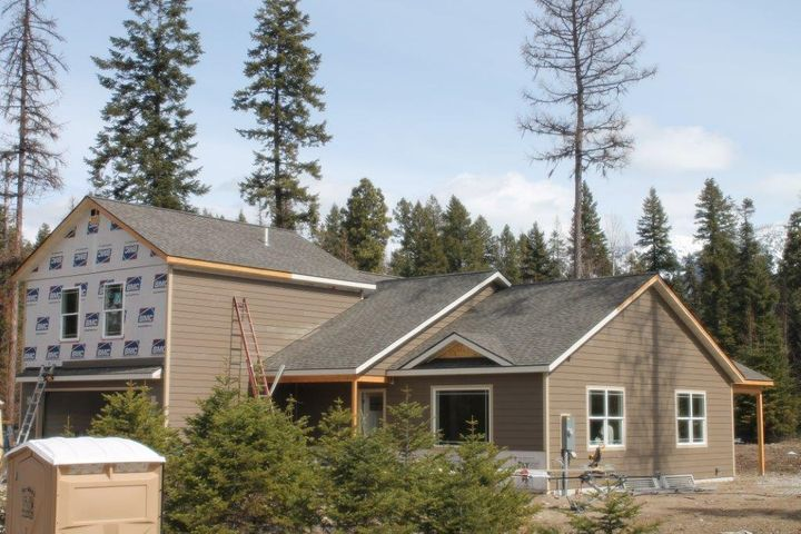 13404 Crescent Moon Drive, Bigfork, MT 59911