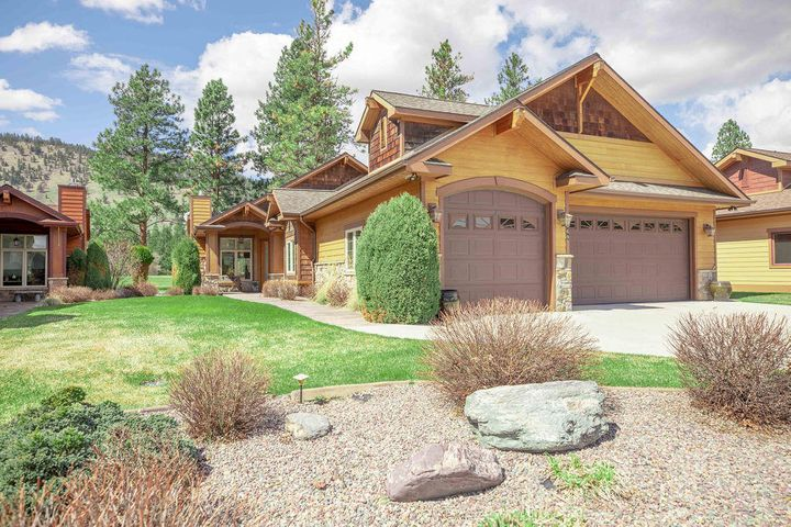 1069 Anglers Bend Way, Missoula, MT 59802