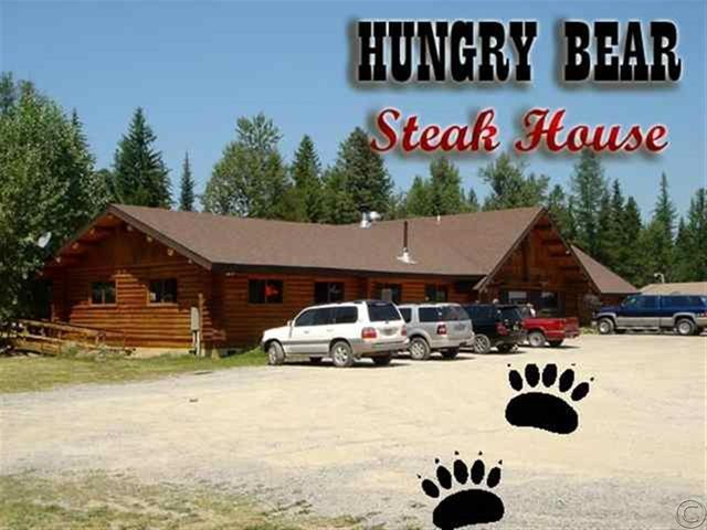 6287 Highway 83 N, Condon, MT 59826