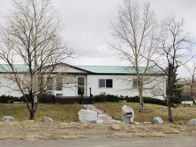 1265 Lovers Leap Road, Dillon, MT 59725