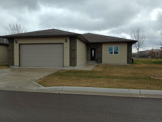 1210 Emerald Drive Unit 21, Great Falls, MT 59404
