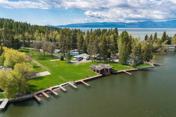 183 Tall Pines Court, Bigfork, MT 59911