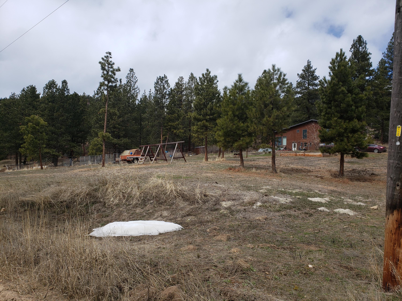 100 Clancy Creek Road, Clancy, MT 59634