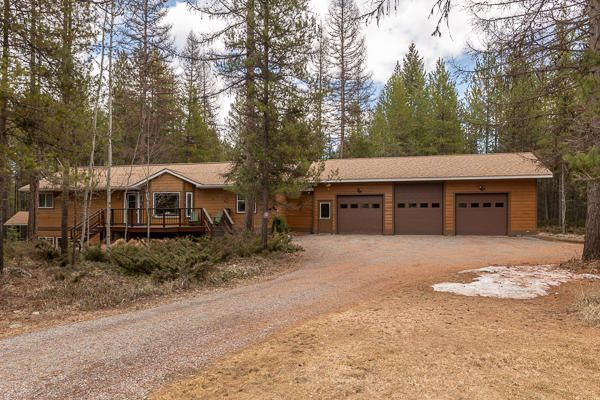 6869 Farm To Market Road, Whitefish, MT 59937