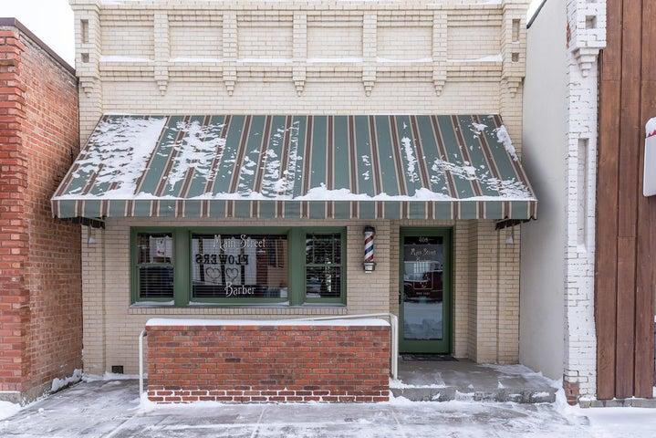408 Broadway Street, Townsend, MT 59644