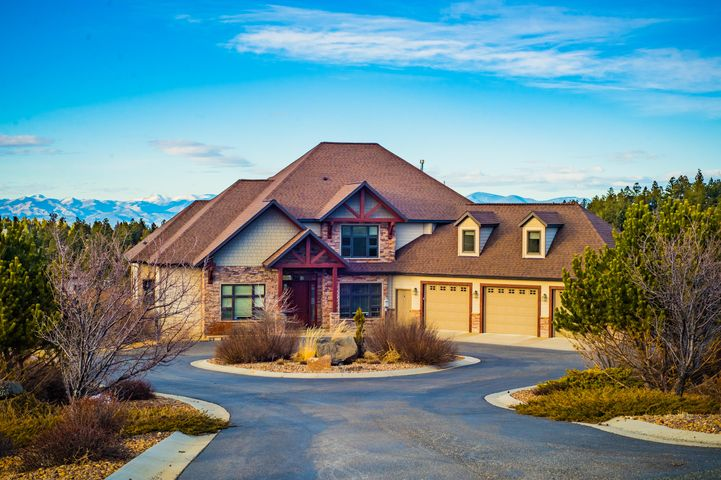 11 Lana Lane, Montana City, MT 59634