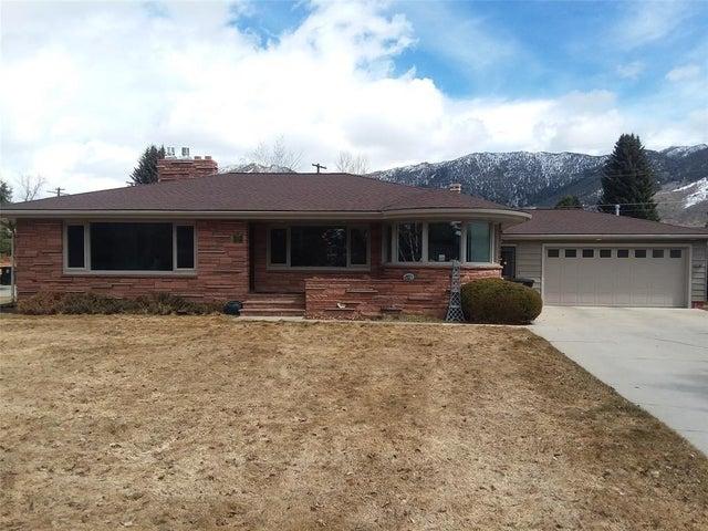 3029 Atherton Lane, Butte, MT 59701