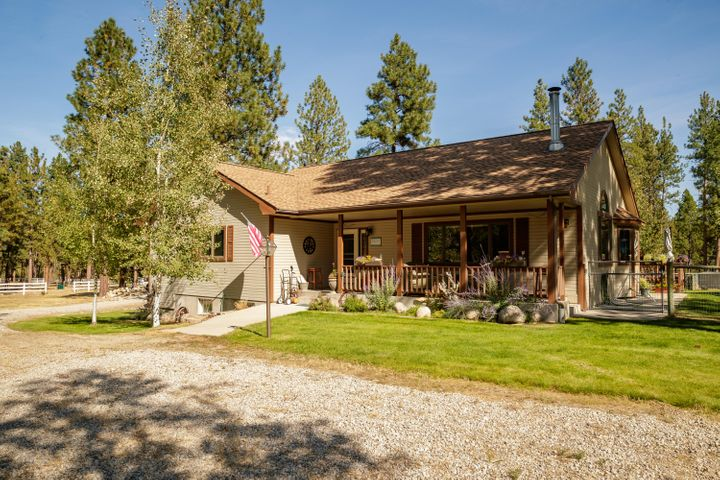 1623 Kenneys Drive, Victor, MT 59875