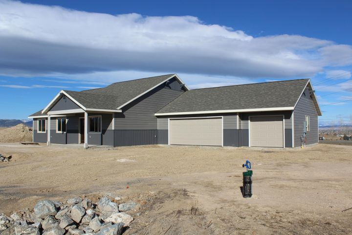 3074 Callaway Drive, East Helena, MT 59635