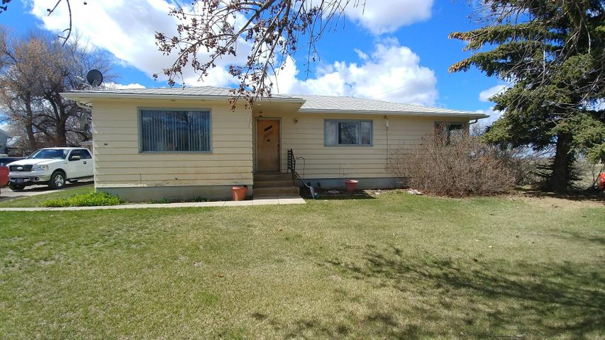 128 1st Avenue N W, Dutton, MT 59433