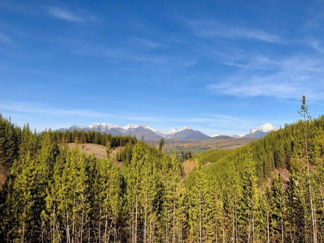 20 W North Fork Road, Polebridge, MT 59928