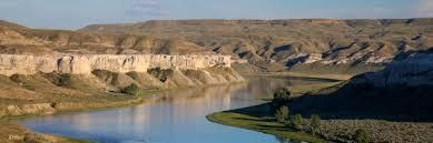 S11/S12 Upper Missouri River, Fort Benton, MT 59442