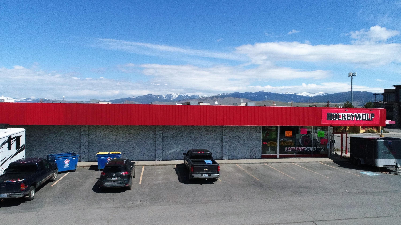 1010 N Ave W, Missoula, MT 59801