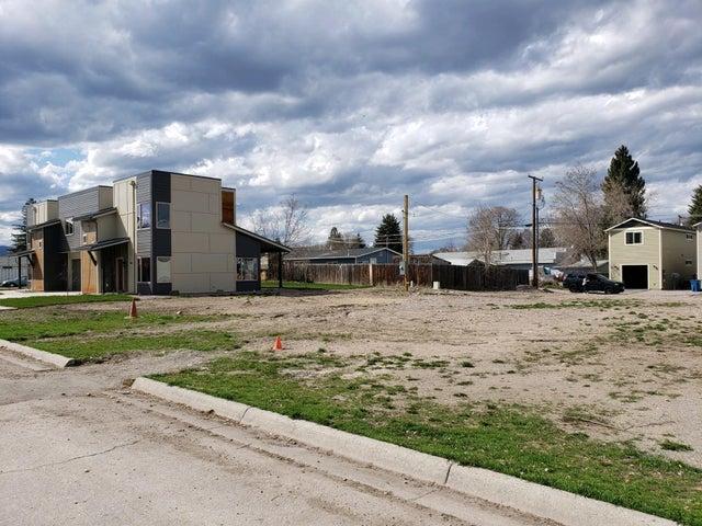 2028 Burlington Avenue A & B, Missoula, MT 59801