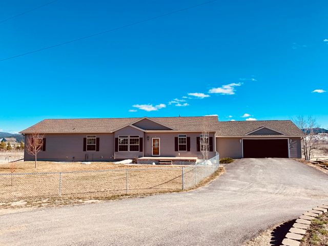 58 W Badger Lane, Butte, MT 59701