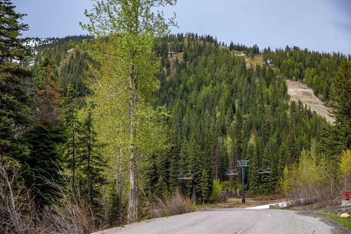 1124 Glades Drive Lot 14, Whitefish, MT 59937