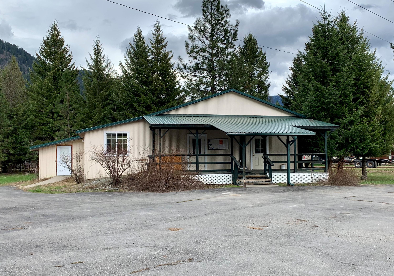 2981 Mt-200, Trout Creek, MT 59874