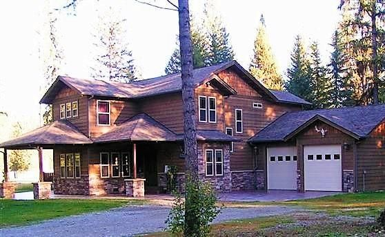 500 Tamarack Creek Road, Whitefish, MT 59937