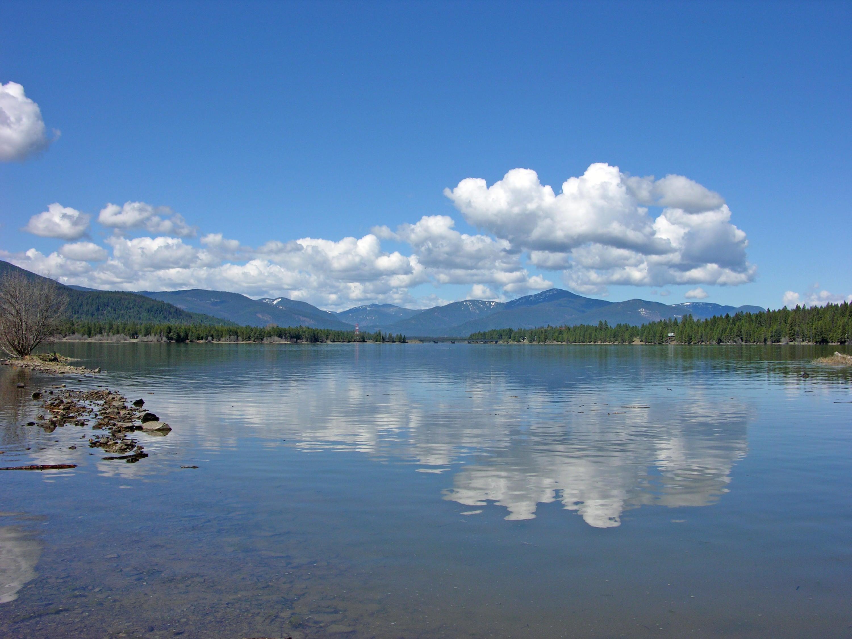 38 Lakeview Road, Trout Creek, MT 59874